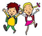 Loučení s předškoláky MŠ 1